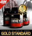 100% Whey Gold Standard 2250 g.