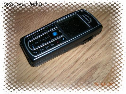 прошивкa для телефонa nokia 6230i: