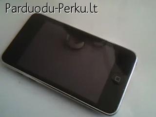 Ipod tuoch3G 64gb