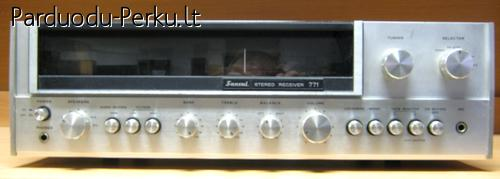 Resyveris SANSUI 771