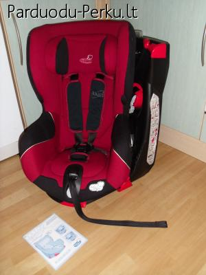 BEBE CONFORT AXISS 9-18KG