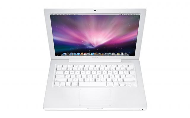 Parduodu Apple MacBook MB403 2.4GHz Intel Core 2 Duo