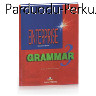 Enterprise 3 Grammar. Student's book