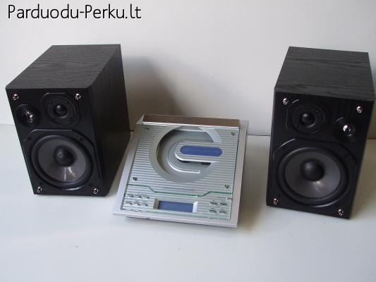 Kenwood Micro hi-fi component system