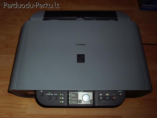 Canon MP160