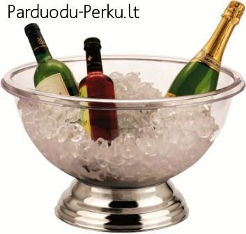 šampanas erekcijai