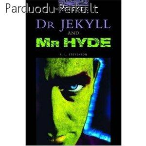 "R.L. Stevenson ""Dr.Jekyll and Mr.Hyde"""