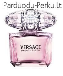 Versace bright crystal - 90ml-120lt
