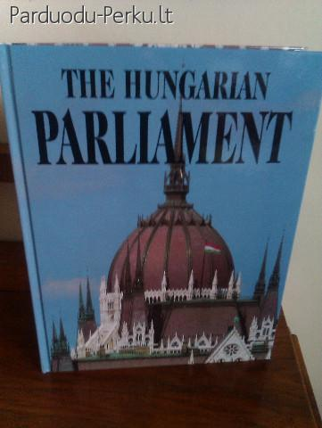 The Hungarian Parliamant