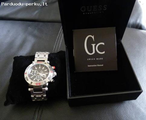 Guess collection laikrodis