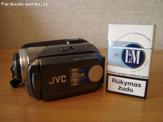 JVC Everio HardDiskDrive 30GB GZ-MG37U