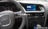 Audi A4 S4 RS4 A5 S5 Android Car Radio WIFI 3G DVD
