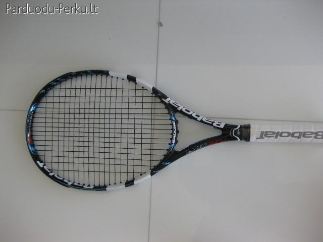 babolat pure drive gt 2012