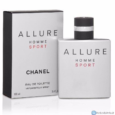 CHANEL ALLURE HOME SPORT 100ml Kvepalai Vyrams