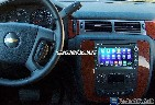 Chevrolet Chevy Tahoe Android 5.1 Car Radio WIFI