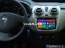 Dacia Dokker car pc radio video pure android wifi