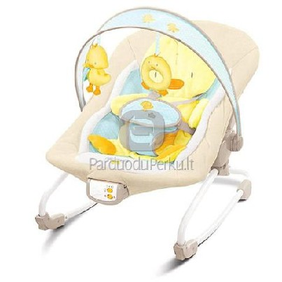 Fisher Price, Bright Starts gultukai
