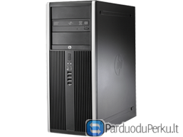Intel i5 Hp Compaq 8100 Minitower
