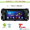 Jeep Grand Cherokee Android Car Radio WIFI 3G GPS