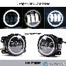 Jeep Grand Cherokee Power 30W CREE Auto DRL Lighting Headlam