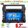 Kia Soul 2012-2013 Android 5.1 Car Radio WIFI 3G D