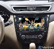 Nissan Qashqai car radio android wifi gps navigation 3G Appl
