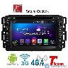Saturn Outlook Android 4.4 Car Radio WIFI 3G DVD
