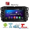 Saturn Sky Android 4.4 Car Radio WIFI 3G 4G DVD