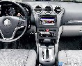 Saturn VUE Android 4.4 Car Radio WIFI 3G 4G DVD TV