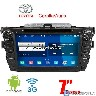 Toyota Corolla Auris Android 4.4 Car Radio WIFI 3G