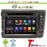 Volvo XC70 Android 5.1 Car GPS Radio WIFI 3G DVD P