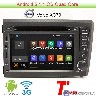 Volvo XC70 Android 5.1 Car Radio WIFI 3G DVD GPS