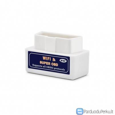 Wifi super OBD MINI
