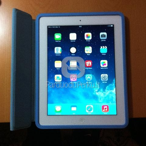 Parduodu Apple Ipad 3 32gb+cellular,